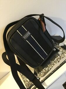 Ted Baker Mens Flight Travel Bag Crossbody BNWTS MALBECK RRP £69 Essentials