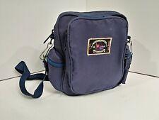 Vintage Action Bag Water Resistant Basic Original Waist Belt / Shoulder Bag. EUC