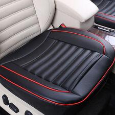 PU Leather Car Seats Protector Mat Cover Auto Seat Pad Breathable Cushion