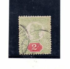 Gran Bretaña monarquias valor del año 1887-900 (O-156)