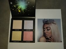 HUDA BEAUTY Winter Solstice Highlighter Palette AUTHENTIC w/receipt