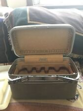 Vintage Samsonite Travel Case