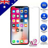 2X Tempered Glass LCD Screen Protector for Apple iPhone 8 7 Plus 6 6S SE 5S 5 X