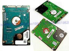 5400RPM 2,5 SATA 120GB 160GB 250GB 320GB 500GB unidades de disco duro interno