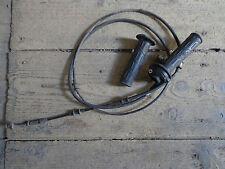 Cable et poignée d'acelerateur  Piaggio125 liberty 4t,