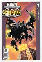 Ultimate Spider-Man 7 NM- Marvel Comics Books Mark Bagley Brian Michael Bendis