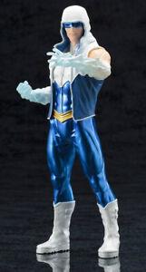 Kotobukiya Captain Cold  1/10 ArtFX+ Statue**NEW**ALMOST GONE**GREAT PRICE!!**