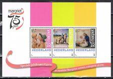 Nederland 2013 Postset 3012-D-5 75 weekblad Margriet categorie gezin