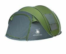 Outdoor Camping Tent Travel Beach Camp Pop Up Garden Sunscreen Tarp Canopy Tents