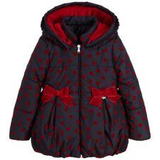 Lapin Chambre Bébé Filles Cœur Bleu Coat 3 ans