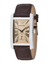 Elegante rechteckige Armbanduhren