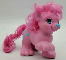 "Vintage My Little Pony G1 ""KINGSLEY THE LION"" (Pony Friends) 1987"