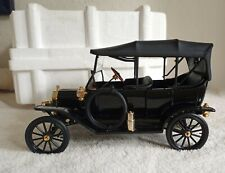 New ListingFranklin Mint 1913 Ford Model T Collector Car 1:16 scale