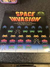 More details for space invasion — galactic hits — vinyl lp rtl 2051 (1980)