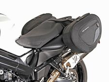 SW Motech Blaze Motorcycle Luggage Panniers to fit BMW F800 R 800 GT