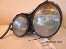 1999 1997 Mercedes-Benz E320 Headlight driver light 2108201561 halogen