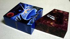 Stratovarius Visions PROMO EMPTY BOX for jewel case,japan mini lp cd