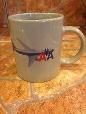 VINTAGE AMERICAN AIRLINES COFFEE MUG  ---------------------------------------E