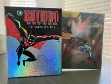 Batman Beyond: Blu-ray The Complete Series NIB