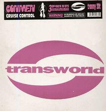 CONMEN - Cruise Control - TRANSWORLD