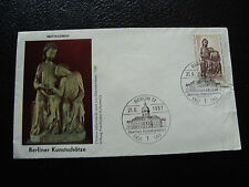 ALLEMAGNE (berlin) - enveloppe 21/6/1967 (cy28) germany
