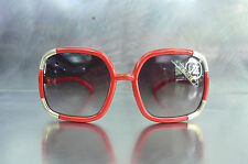 Occhiali Da Sole Donna - Sunglasses - VonZipper - Alotta - Red Opus.