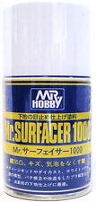 Mr. Hobby Mr. Surfacer 1000 Spray 100ml B505 Model Kit Paint Can GSI