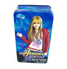 Disney HANNAH MONTANA EdT 100ml Spray Metalldose +NEU+