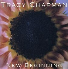 Tracy Chapman - New Beginning [New CD]