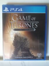 Game of Thrones: a Telltale Games Series - (PS4) Versione Inglese