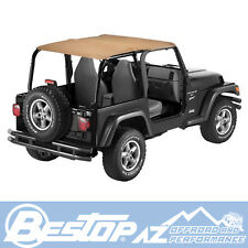 Bestop Bikini Safari Version - Spice fits 1997-2002 Jeep Wrangler TJ 52530-37