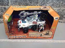 Vintage Obiettivo Pianeta Marte INVESTIGATOR veicolo   Ship To Mars Misb