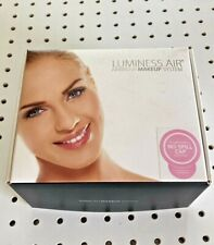 Luminess Air Basic Airbrush System with 7-Piece Foundation & Cosmetic N-MEDIUM