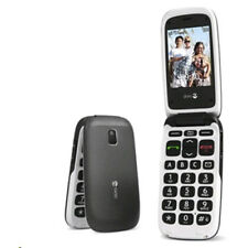 New Doro Phone Easy 611-612 Big Button Camera Bluetooth Unlocked Mobile Phone