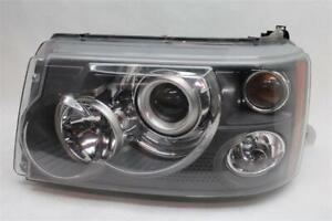 HEADLIGHT LAMP ASSEMBLY Range Rover Sport 06 07 08 09 Left 1078986