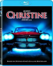 Christine (2015, REGION A Blu-ray New)