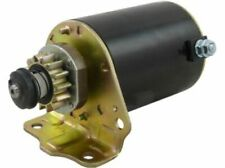 Starter Motor Fits Briggs And Stratton 12 Volt 14 Teeth Replaces OEM 693551