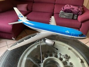 Vintage 1/72 KLM AIRBUS A310 By SKYLAND  Models UK Pacmin