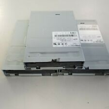LOT OF 3 - Dell TEAC FD-235HG 3.5 1.44MB Internal Floppy Drive - Black door