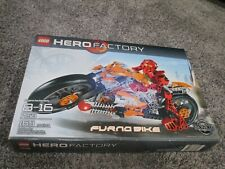 LEGO Hero Factory #7158 Furno Bike - Brand New