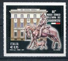 Italia 2017 museo carabinieri Mnh