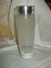 LANCOME TONIQUE PURE FOCUS MATIFYING PURIFYING TONER FOR OILY SKIN 6.7 OZ