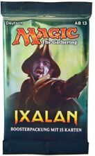 Ixalan Booster Pack deutsch - MtG Magic the Gathering TCG Boosterpackung