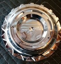 1 - CHROME AFTER MARKET CENTER CAP THAT FITS THE BMW 740i  36.13-1 182 271