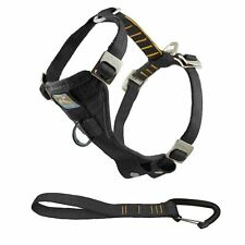 Kurgo Enhanced Strength Tru-Fit Smart Dog Car And Walking Harness NEW Medium