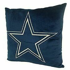 Dallas Cowboys NFL 15 X 15 Toss Pillow