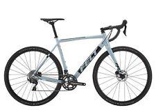 2019 Felt F30X Aluminum Cyclocross Bike Gravel Road CX Disc Shimano 105 2x11 47c