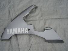 04 05 06 Yamaha R1 Left Lower Fairing