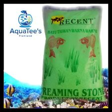 AquaTee's Green Sand Substrate 5kg Pet Aquarium Fish-Tank Nano Reptile Bird Cage