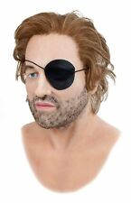 "Silicone Mask ""Kurt Russell"" Hand Made, Halloween High Quality, Realistic,"